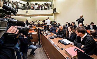 NSU davasında müdahil avukatlar sunumlarına başladı