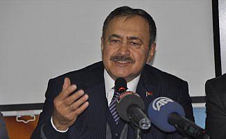 Orman ve Su İşleri Bakanı Eroğlu: Türkiye otomobil, uçak yapacak güçte