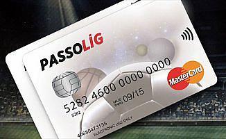 Passolig kartlı taraftar sayısı yüzde 30 arttı