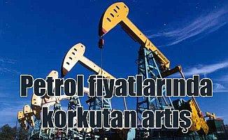 Petrol fiyatları aldı başını gidiyor: Yeni zam dalgası gelebilir