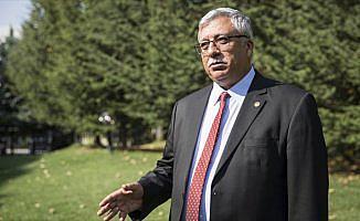 RTÜK Başkanlığına Prof. Yerlikaya yeniden seçildi