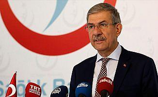 Sağlık Bakanı Demircan: Türkiye olarak yardım için her türlü hazırlığı yaptık