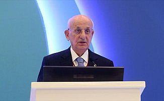 TBMM Başkanı Kahraman'dan 170 ülkeye FETÖ uyarısı
