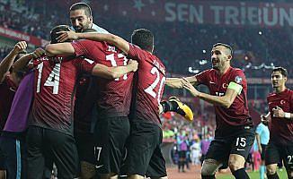 Türkiye-Arnavutluk maçının genel bilet satışı başladı