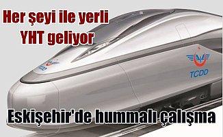 Türkiye, Yüksek Hızlı Trenleri kendi üretecek