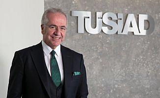 TÜSİAD Başkanı Erol Bilecik, AA Finans Masası'na konuk olacak
