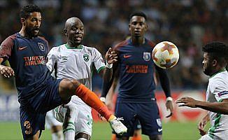 UEFA Avrupa Ligi'nde 5. hafta heyecanı