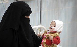 UNICEF Yemen Temsilcisi Relano: Yemen'de dünyanın en büyük insani krizi yaşanıyor
