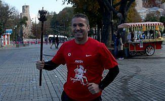 Vodafone 39. İstanbul Maratonu'na doğru