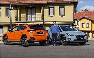 Yeni Subaru XV Türkiye'de