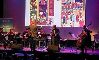 Yunus Emre Enstitüsü'nden Brezilya'da 'Sultan Bestekar' Konseri