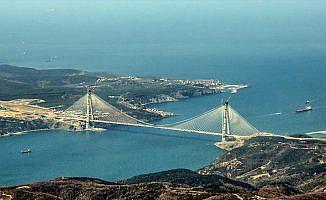 3. köprü ile bölgeye taşınma talebi yüzde 54 arttı