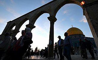 AB'den ABD yönetimine 'Kudüs' uyarısı