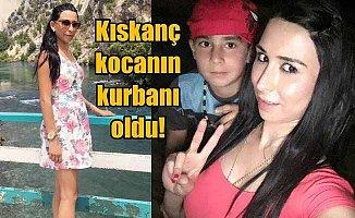Adana'da kadın cinayeti: Ekmek bıçağıyla eşini katletti