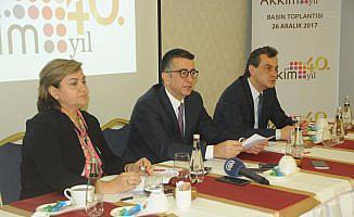 Ak-Kim'in 40. yılı