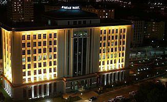 AK Parti 757 ilçe kongresini tamamladı