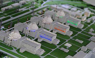 Akkuyu NGS'nin ilk Türk mühendisleri mezuniyet için gün sayıyor