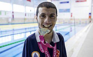 'Allah'a şükür dünya şampiyonu olduk'