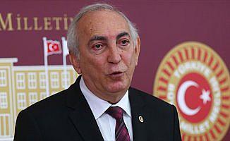 Ankara Başsavcılığından CHP'li Aldan hakkında soruşturma
