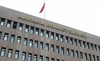 Ankara merkezli 26 ilde FETÖ operasyonu