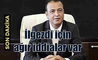 Ataşehir Belediye Başkanı Battal İlgezdi için ağır iddialar var
