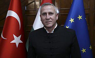 'Avrupa'nın güvenliği Türkiye'nin güvenliği ve istikrarına bağlı'