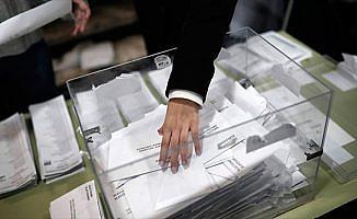 Ayrılıkçı partilerin hükümet kurma çoğunluğuna ulaşması bekleniyor