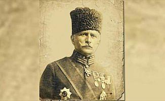 BAE Büyükelçiliğinin bulunduğu sokağa Fahreddin Paşa ismi