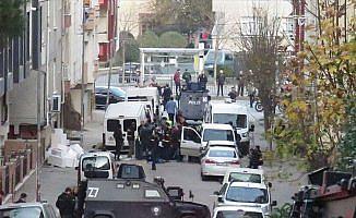 Bahçelievler'de minibüste patlayıcı bulunması soruşturmasında 11 tutuklama