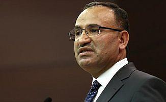 Başbakan Yardımcısı Bozdağ: Artık bölge kriz, kaos ve çatışmalara gebedir
