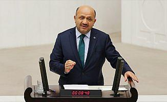 Başbakan Yardımcısı Işık: Bizim karşı olduğumuz, İsrail'in zulmüdür