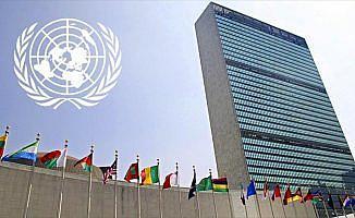 BM'nin Irak'a yönelik yaptırımları kalktı