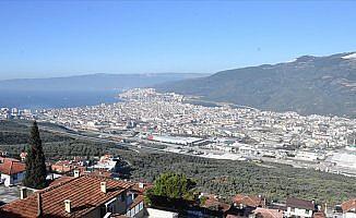 Çevre ve Şehircilik Bakanı Özhaseki: Gemlik için planlama süreci başlıyor
