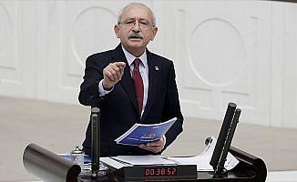 CHP Genel Başkanı Kılıçdaroğlu: Ağzından haram lokma inen belediye başkanını yaşatmam