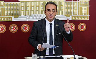 CHP Parti Sözcüsü Tezcan: Belgelerin orijinallerini savcılığa vereceğiz