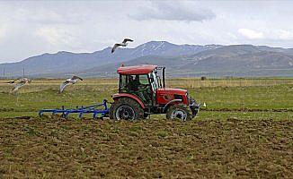 Çiftçi Kayıt Sistemi'ne başvuru süresi uzatıldı