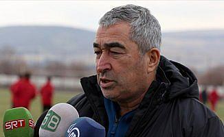 Aybaba: Beşiktaş'tan puan alarak ilk yarıyı bitirmek istiyoruz