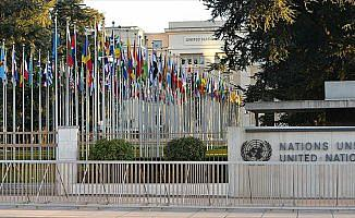 Esed rejiminden Cenevre'ye terör gündemi dayatması