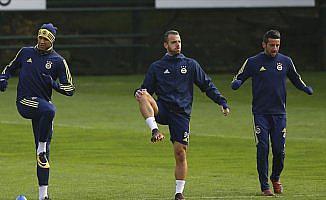 Fenerbahçe'de Janssen, Soldado ve Fernandao'ya özel program