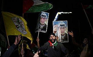 Filistin Alimler Birliğinden Kudüs için intifada çağrısı