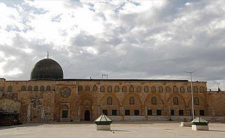 Filistinli engelli şehidin son sözleri: Bu toprak bizim, teslim etmeyeceğiz