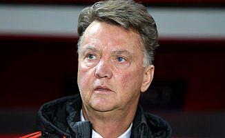 Hollandalı teknik direktör Van Gaal'den Mourinho'ya eleştiri