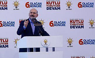 İçişleri Bakanı Soylu: Çocuklarımızın kanı yerde kalmayacak