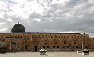 İHH'dan 'Kudüs Cuma'sı' çağrısı