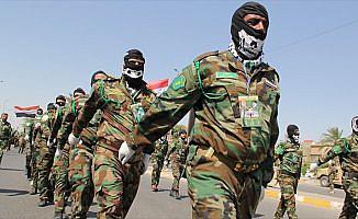 Irak'ta Sistani'den Haşdi Şabi açıklaması