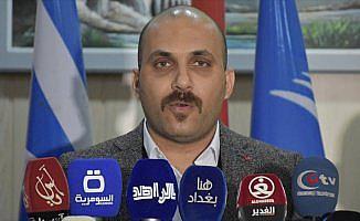 Irak'ta Türkmenler seçimlerin 6 ay ertelenmesini istiyor