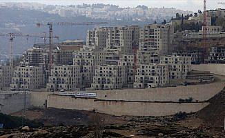 İsrail, Ürdün Vadisi'ne yeni Yahudi yerleşim birimleri inşa edecek