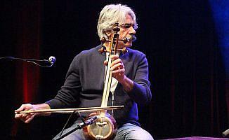 'İstanbul'un müziği Doğu'yla Batı'nın sentezi'