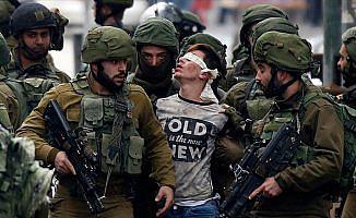 Kudüs direnişinin sembol ismi Cuneydi'nin gözaltı süresi uzatıldı