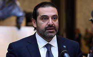 Lübnan Başbakanı Hariri'den Kerim bebeğe destek
